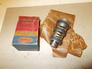 Mopar NOS Power Strg. Gear Valve 51-54  DeSoto, Chrysler, Imperial