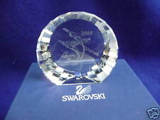 Swarovski 60mm Anna Signed Paperweight 660295 Best Offers Considered