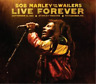 Bob Marley and The Wailers-Live Forever CD NEUF