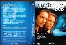 DVD The X Files 26 | David Duchovny | Serie TV | <LivSF> | Lemaus