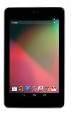 ASUS Google Nexus 7 Android Tablet (16gb) #EB814