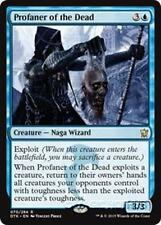 PROFANER OF THE DEAD Dragons of Tarkir MTG Blue Creature ?Naga Wizard Rare