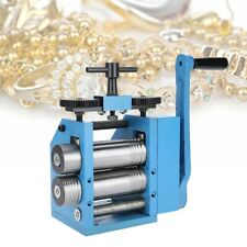 Manual Combination Rolling Mill Machine Tabletting Processing Equipment Tool