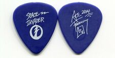ACE FREHLEY 2014 Space Invader Tour Guitar Pick!!! custom concert stage KISS #1