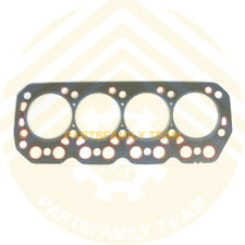 OEM Quality Cylinder Head Gasket for Mitsubishi L3E Loader Tractor and Generator