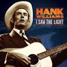 Vinyles country Hank Williams