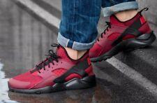 26db3ddba1f2ae NIKE AIR HUARACHE Run Ultra 819685 604 Men s Running Shoes Red black Size  11.5US