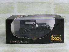 BENTLEY 3L LITRE WINNER LE MANS 1924 DUFF CLEMENT - IXO CAR MODEL
