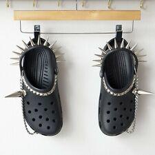 Goth Crocs (Original)