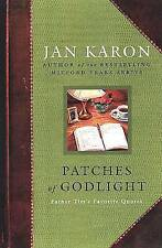 Patches of Godlight: Father Tim's Favorite Quotes (Mitford Years)-ExLibrary