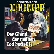 John Sinclair - John Sinclair - Folge 132