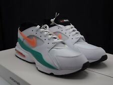 "Nike Air Max 93 ""Watermelon"" 306551-105 Men's 11.5 US"