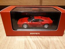 ixo Ferrari 288 GTO Red 1984 FER002 Rare