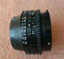NEW Nikon Nikkor 50mm f/1.8 AI-S lens Series E