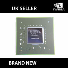 Carte graphique nvidia G84-603-A2 chipset bga gpu ic chip avec boules 128MB 64BIT