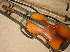 Nicely flamed old Violin NR