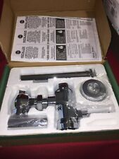 American Standard 6047.161.002 Polished Chrome Flush Valve Polished NEW