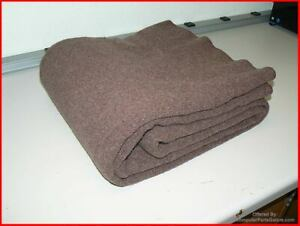 Genuine Pendleton 100% Virgin Wool Blankets - Excellent Condition