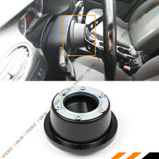 FOR FORD MUSTANG FOCUS FIESTA AFTERMARKET STEERING WHEEL BOSS KIT HUB ADAPTER