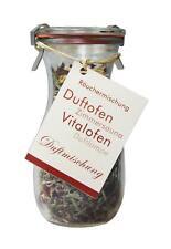 "Duftmischung - ""Feeling"" - Weck® Flasche Duftofen Vitalofen Lufterfrischer"