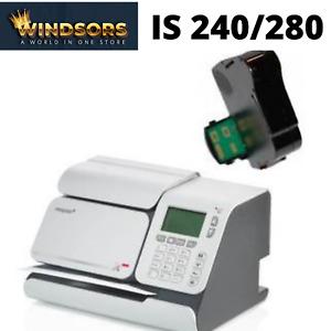 Ink Cartridge  Neopost Meter Postage ink Cartridge  IS240/280 PART NO A0007793