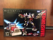NEW Takara Tomy Transformers Movie Masterpiece MPM-4  Optimus Prime