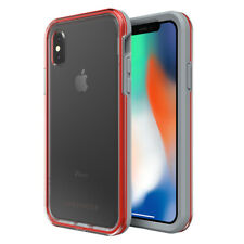 LifeProof Slam Drop Protection Case for iPhone X / XS - Lava Chaser