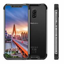 """6,21"""" Blackview BV9600 IP69K Outdoor Handy Smartphone 4GB+64GB Ohne Vertrag NFC"""