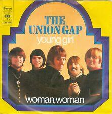 GARY PUCKETT & THE UNION GAP- YOUNG GIRL ( DUTCH CBS  2592) 7'PS  1974