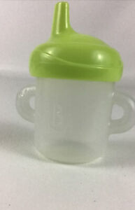 Baby Alive Replacement Pieces Bottle Green Screw On Cap Baby Feeding Supplies