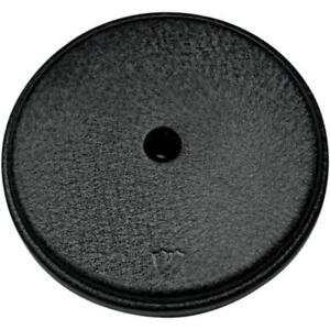 Arlen Ness - 18-761 - Outer Cover for Billet Sucker & Big Sucker Stage I, Black