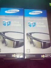 2 Stück Samsung SSG 3100 GB 3D Brille Sie sind absolut neuwertig,