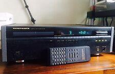 Marantz CD-80 Lecteur CD expédition dans le monde entier légende très rare CD80 CD 80
