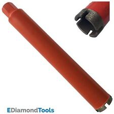 "1-1/2"" Wet Diamond Core Drill Bit for Concrete Granite Brick Coring 5/8""-11"