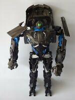 TOMY TRANSFORMER HASBRO 2015 ROBOT figurine jouet V-2976A Blue/ Black Car