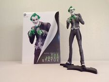 The Joker Batman Arkham City Statue DC Collectibles