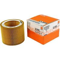 Original MAHLE Luftfilter LX 3009 Air Filter