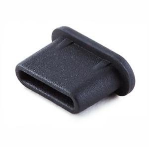 5x USB-C Lade Buchse Staubverschluß Stöpsel für Samsung Galaxy XCover 4s