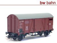 Liliput H0 25300 Gedeckter Güterwagen Gmrhs der DB Neu