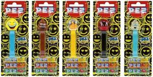 Emoji 2020 Pez Dispenser Various Designs MOC