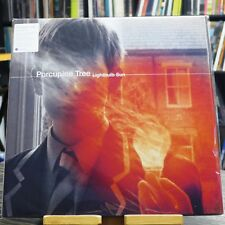 Porcupine Tree - Lightbulb Sun / 2LP (KSCOPE965) clear