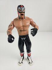 Rey Mysterio WWE ECW One Night Stand Wrestling Action Figure - 2003 Jakks Rare