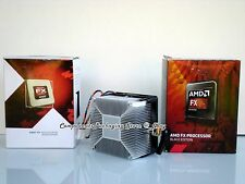 AMD Heatsink Cooler Fan  for FX-6100  FX-6300 95 Watt TDP with Socket AM3+  New