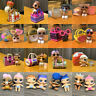 Color changed LOL Surprise Dolls LiL Sisters series 5 kitty queen unicorn toys