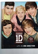 Dare to Dream: Life as One Direction (Hardback)