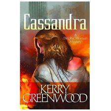 Delphic Women: Cassandra 2 by Kerry Greenwood (2013, Paperback, Large Type)