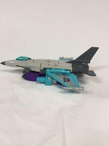 Vintage Transformers Jet