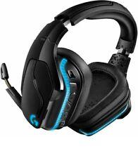 Logitech G935 Wireless 7.1 Surround Sound Gaming Headset black