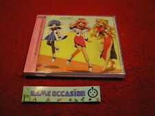 GALAXY ANGEL CHARACTER SINGLE COLLECTION CD MUSIQUE ORIGINAL SOUNTRACK