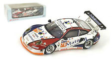 Spark S4234 Porsche 911 GT3 #76 'IMSA Perf. Matmut' Le Mans 2014 - 1/43 Scale
